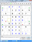 HoDoKu Screenshot